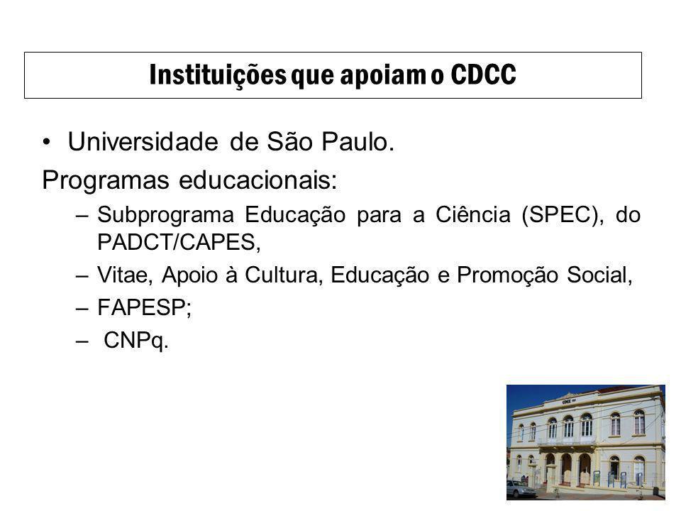 http://www.cdcc.sc.usp.br/ Conheça o CDCC