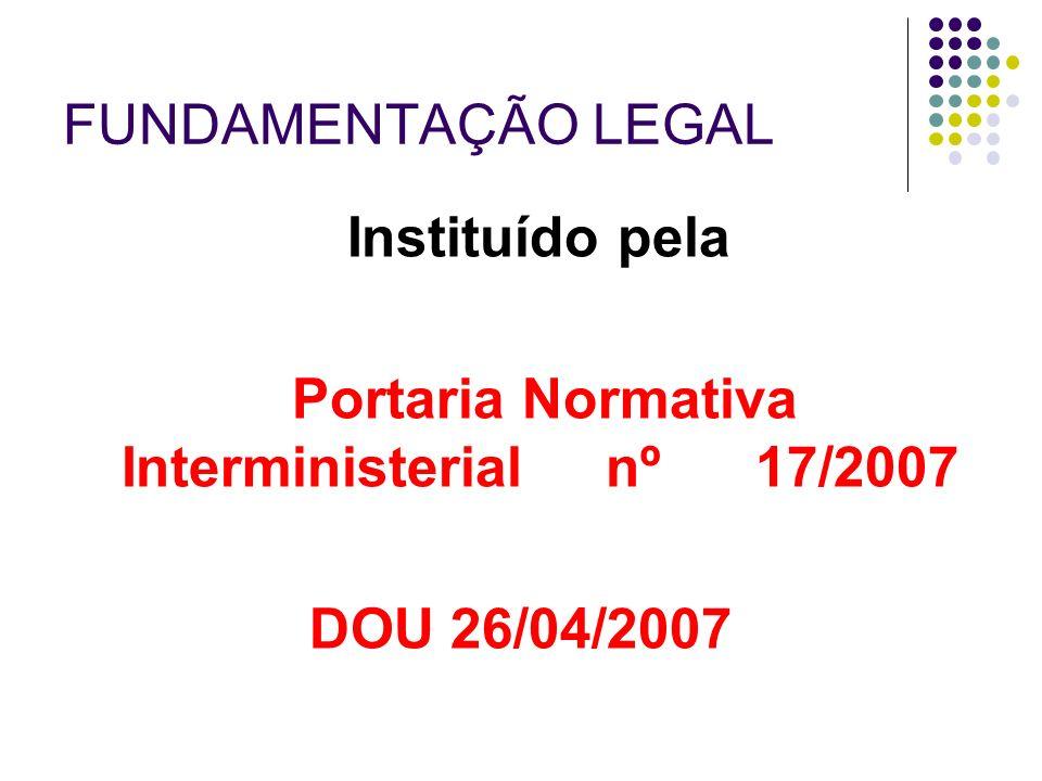 MAIS EDUCAÇÃO INÍCIO 2008 PROGRAMA DO GOVERNO FEDERAL PARA CONSTRUÇÃO DE UMA EDUCAÇÃO INTEGRAL DE CRIANÇAS, ADOLESCENTES E JOVENS COM ATIVIDADES QUE DIALOGUEM PPP COMPLEMENTEM O PROCESSO EDUCATIVO EM PELO MENOS 03 HORAS A MAIS (NO MÍNIMO 7 HORAS)