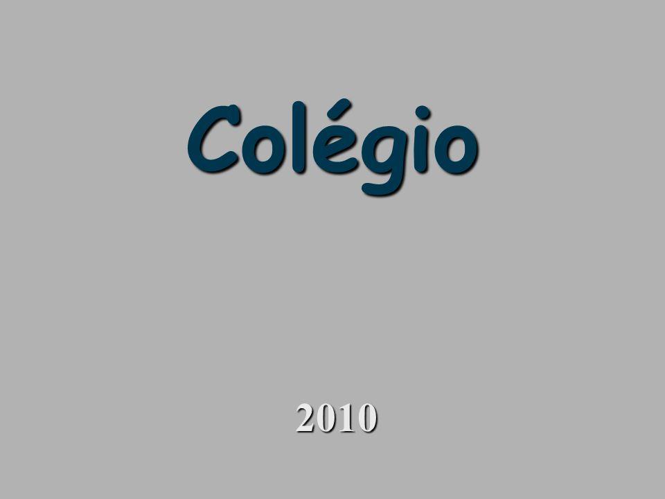 Colégio 2010