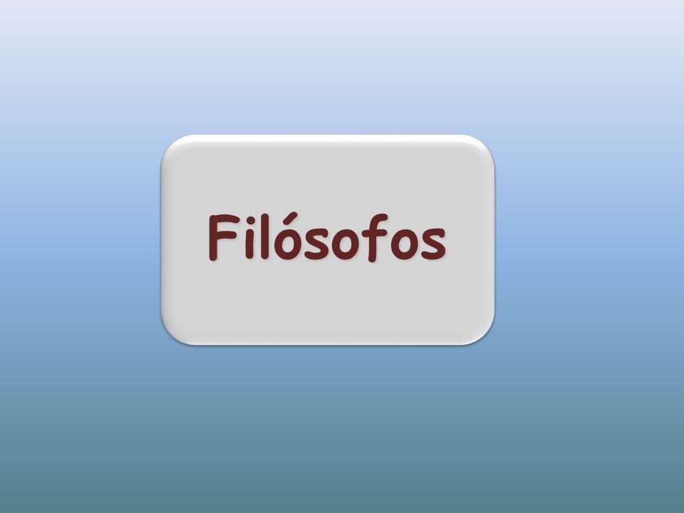 FilósofosFilósofos