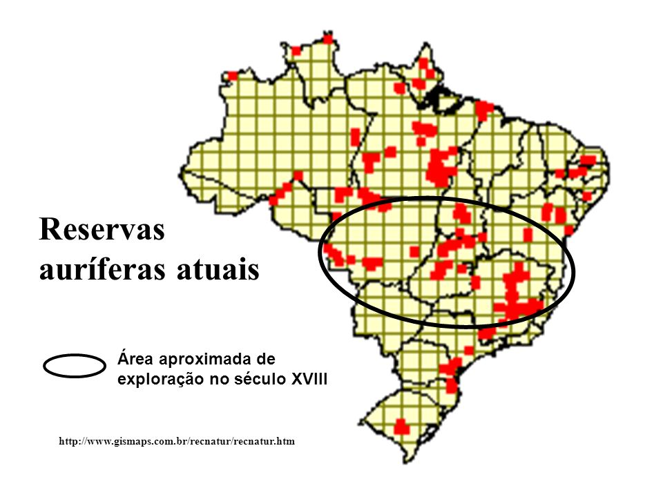 Rugendas : Lavagem de minério de ouro junto ao Morro do Itacolomi, Minas Gerais http://www.ars.com.br/projetos/ibrasil/1998/txtref.htm