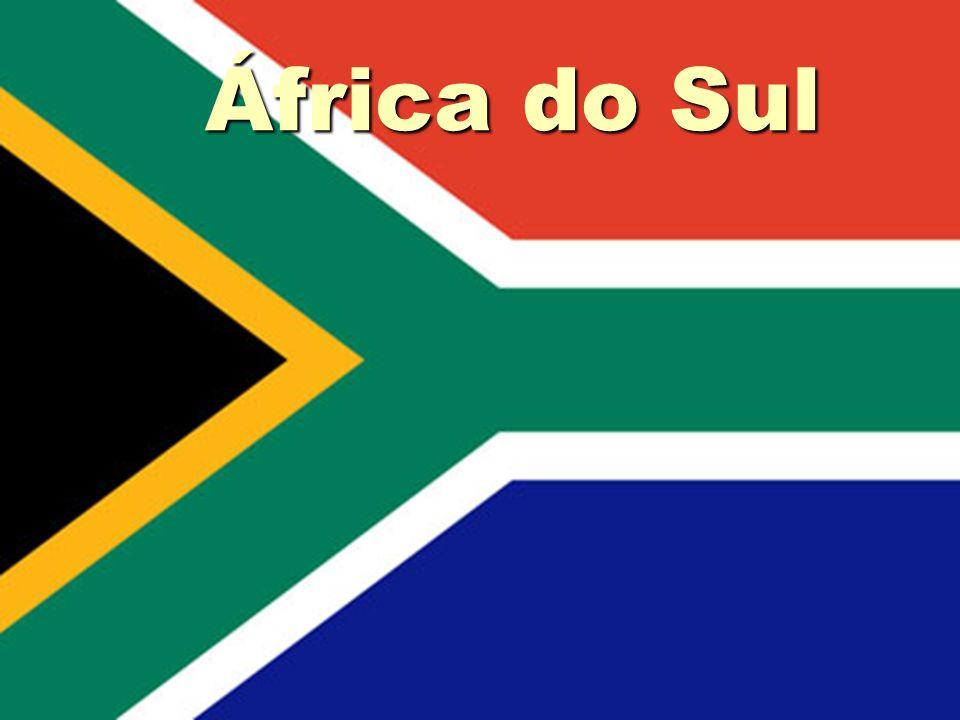 África do Sul África do Sul