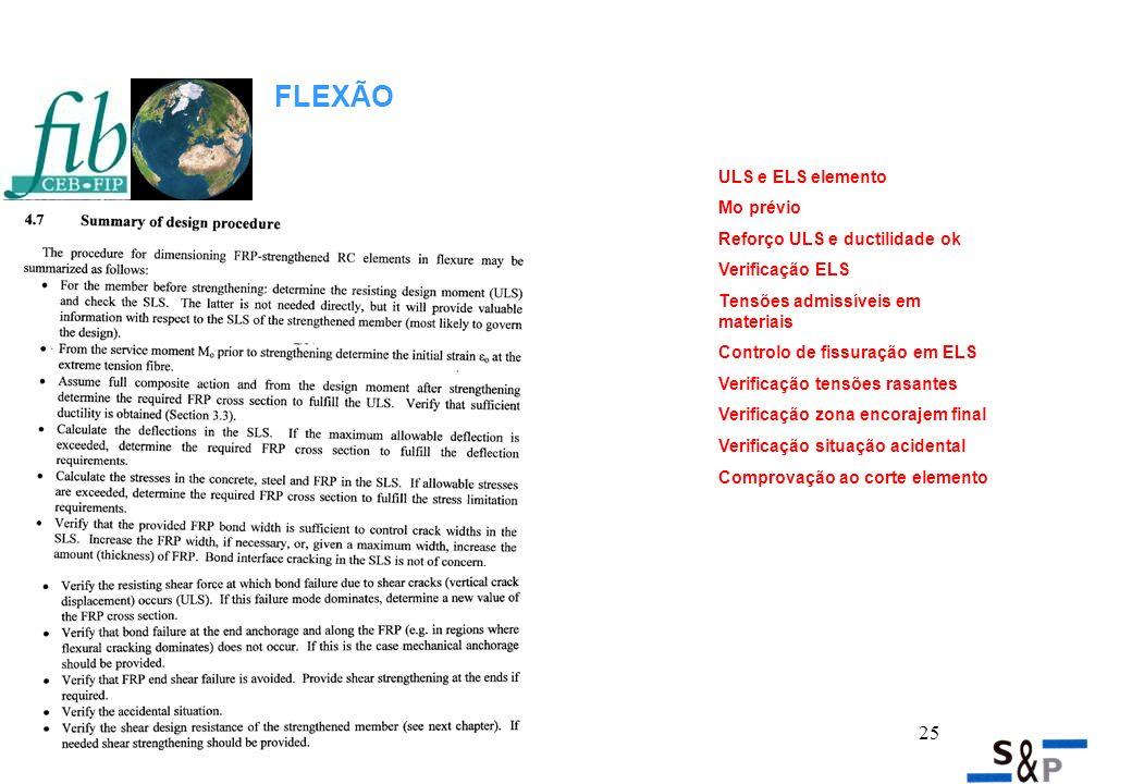 26 FLEXÃO 26