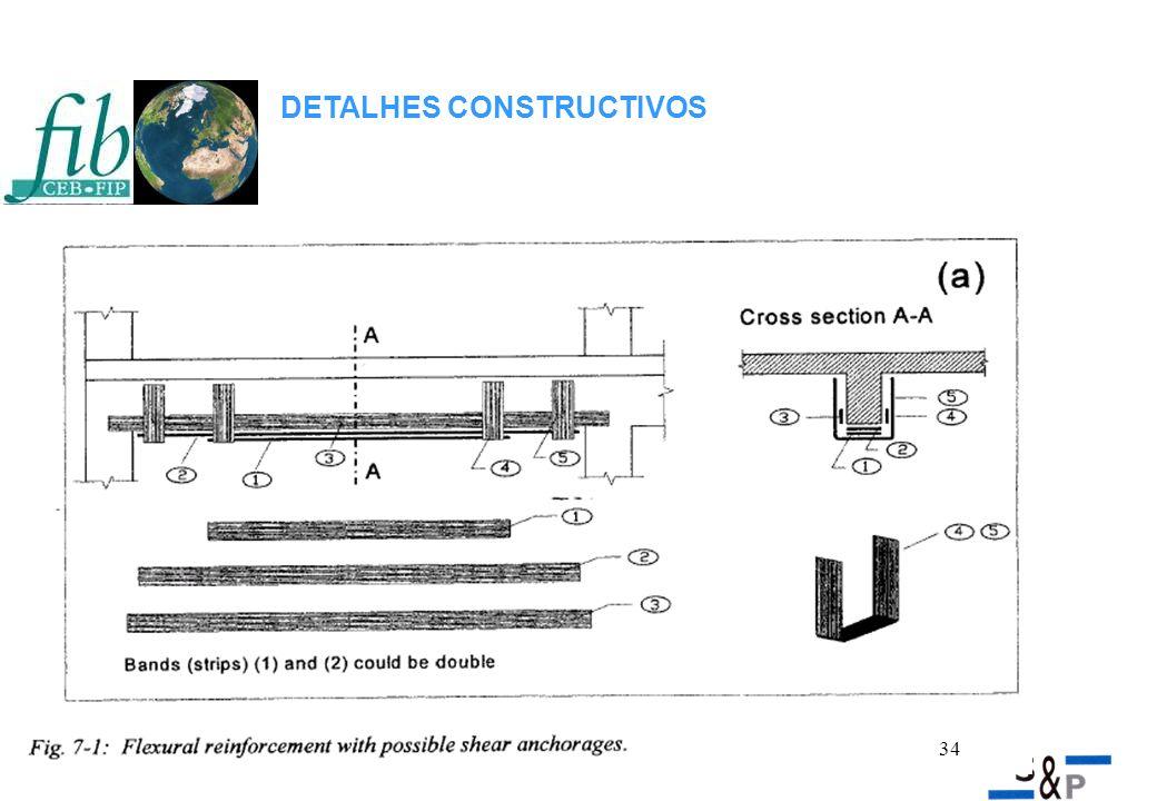 34 DETALHES CONSTRUCTIVOS 34