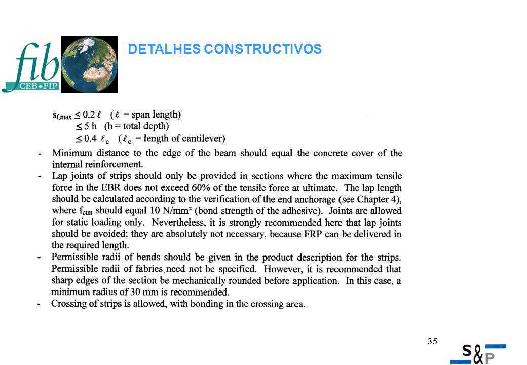 35 DETALHES CONSTRUCTIVOS 35