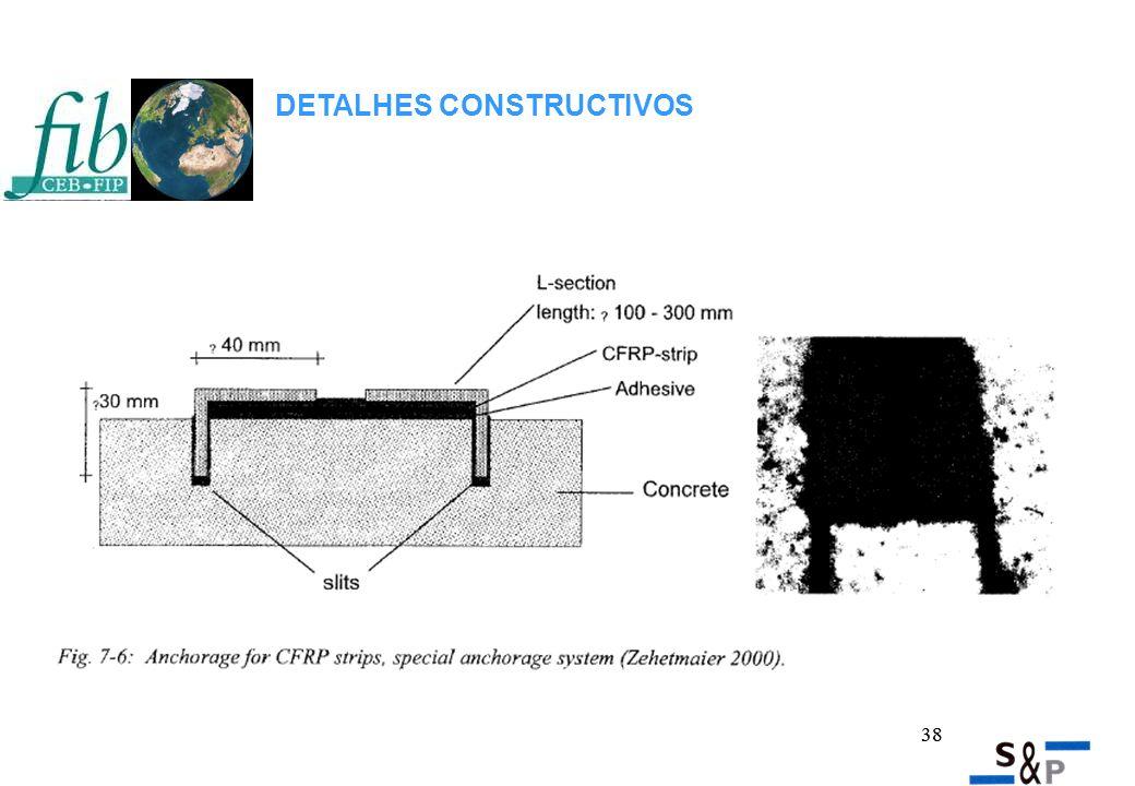 38 DETALHES CONSTRUCTIVOS 38
