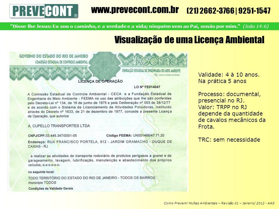www.prevecont.com.br (21) 2662-3766   9251-1547