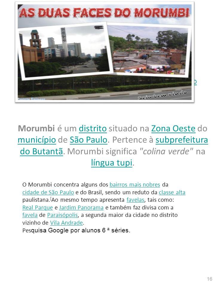 Dia Oficial:21 de maio Fundação:1913 Distrito:Casa Verde Subprefeitura:Casa Verde Região Administrativa:Nordeste21 de maio1913Casa Verde Nordeste