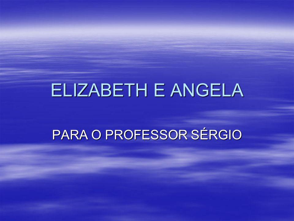 PARA O PROFESSOR SÉRGIO...PROFESSOR SÉRGIO... PROFESSOR SÉRGIO...