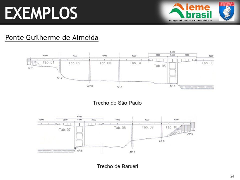 24 Ponte Guilherme de Almeida 24