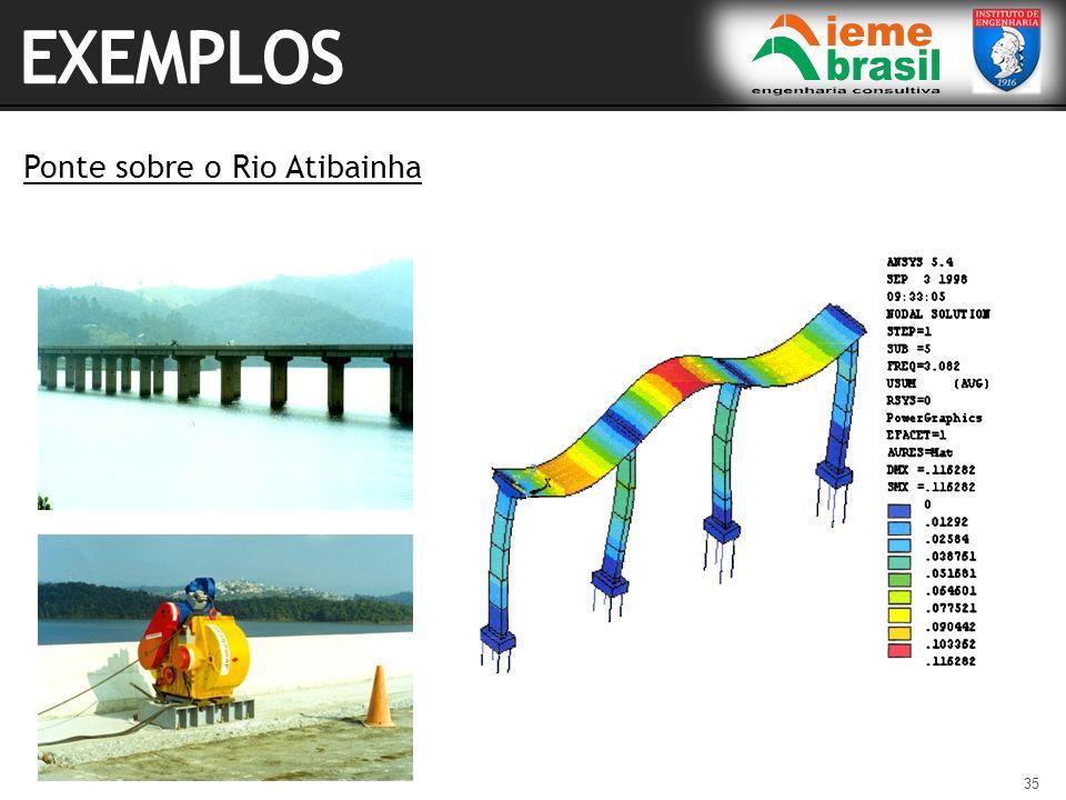 35 Ponte sobre o Rio Atibainha