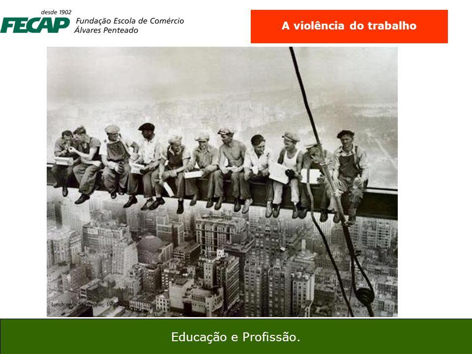 26 Educação e Profissão Por quanto tempo se procura emprego? (base março 2011)