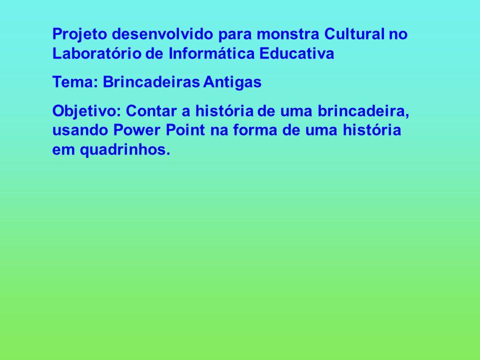 CRÉDITOS Prefeitura Municipal de São Paulo Secretaria Municipal de Educação EMEF Des.