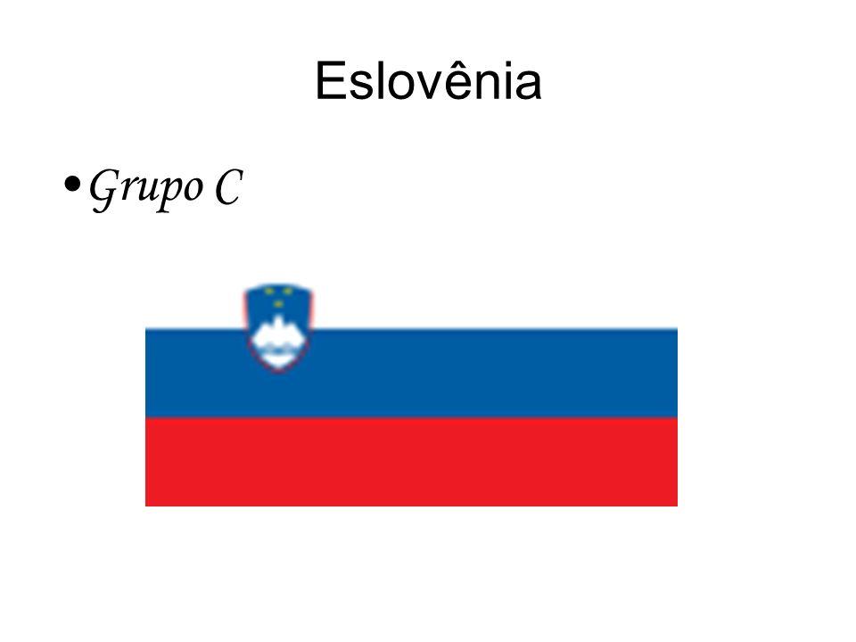 Eslovênia Grupo C