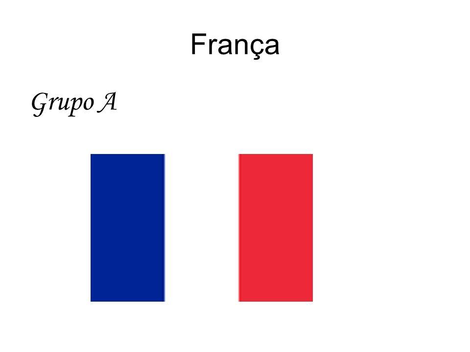 França Grupo A