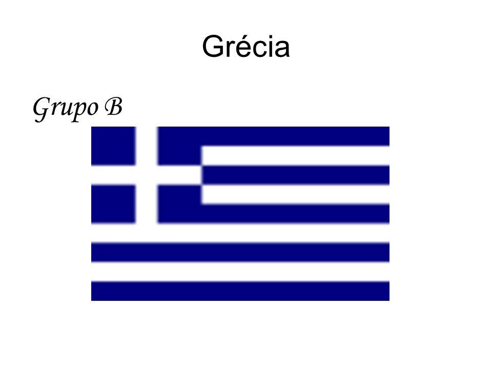 Grécia Grupo B
