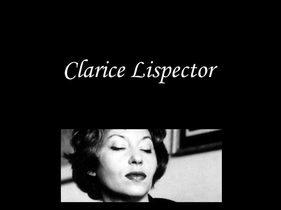 Foi hospitalizada pouco tempo depois da publicação do romance A Hora da Estrela com câncer no ovário.