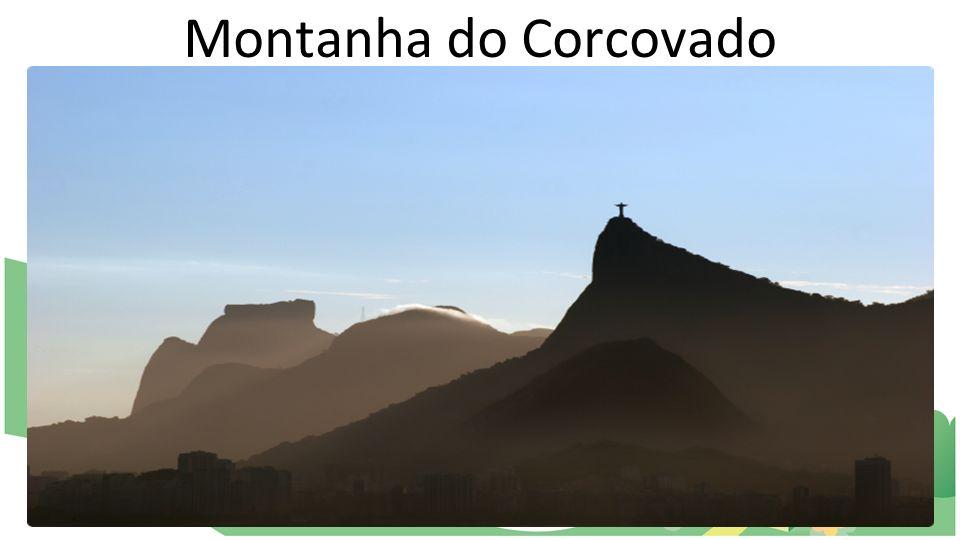 Montanha do Corcovado