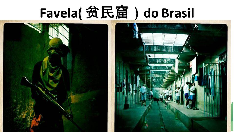 Favela( do Brasil
