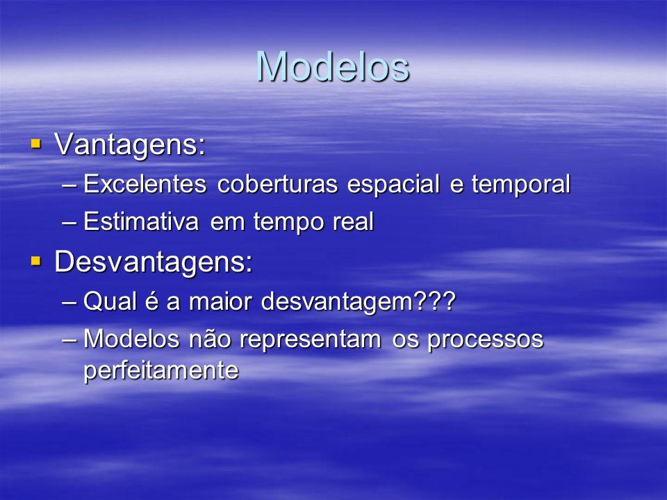 Média mensal para Dez/1995 ftp://disc1.gsfc.nasa.gov/data/hydrology/precip/arkin/gpcp_gpi/