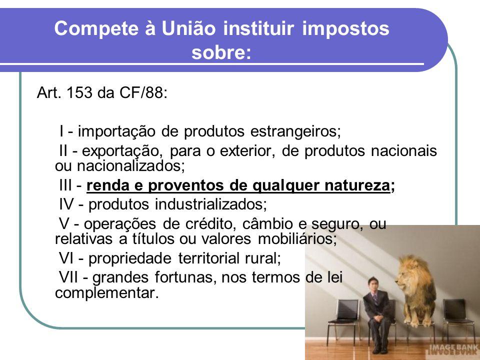 Receita Federal Secretaria da Receita Federal do Brasil é um órgão específico, singular, subordinado ao Ministério da Fazenda, exercendo funções essenciais para que o Estado possa cumprir seus objetivos.