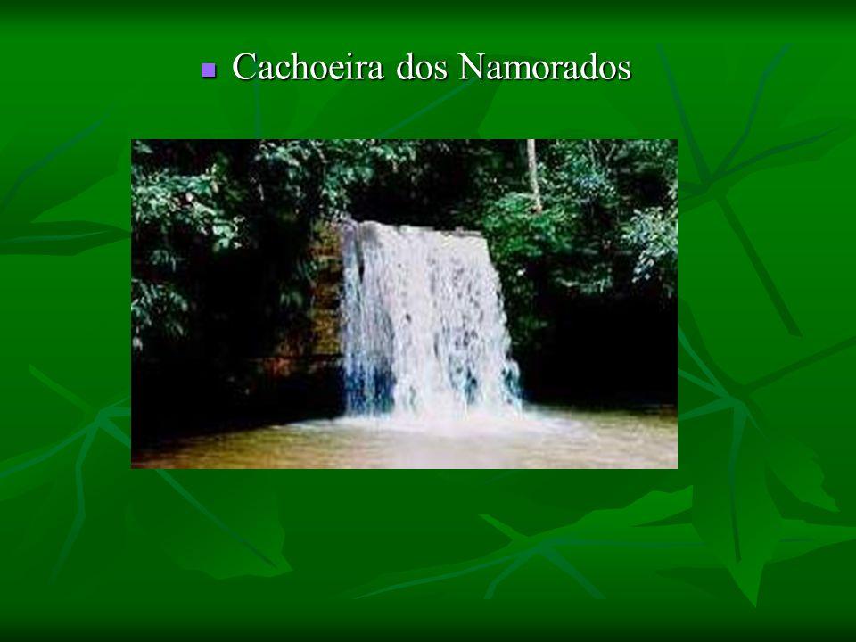 Cachoeira dos Namorados Cachoeira dos Namorados