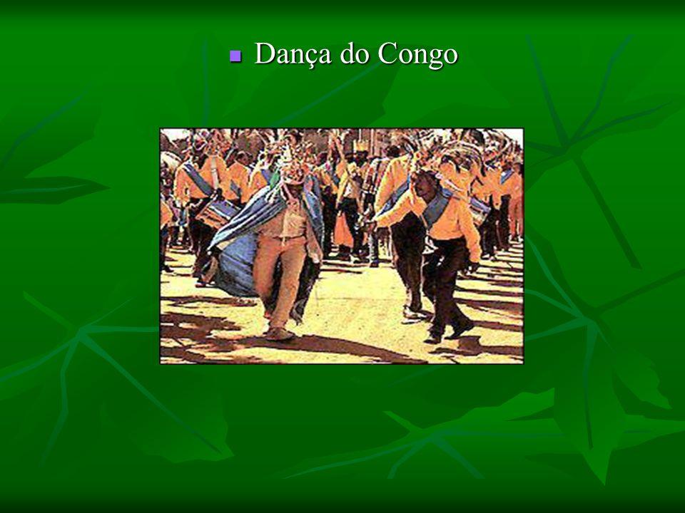 Dança do Congo Dança do Congo