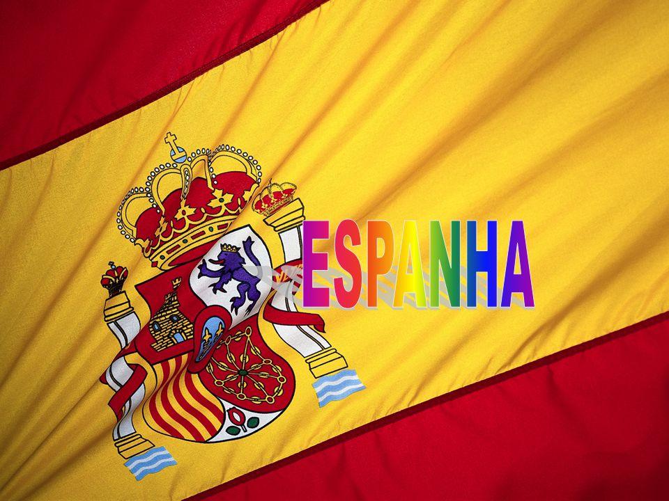 A Espanha é um país que possui uma cultura muito rica.