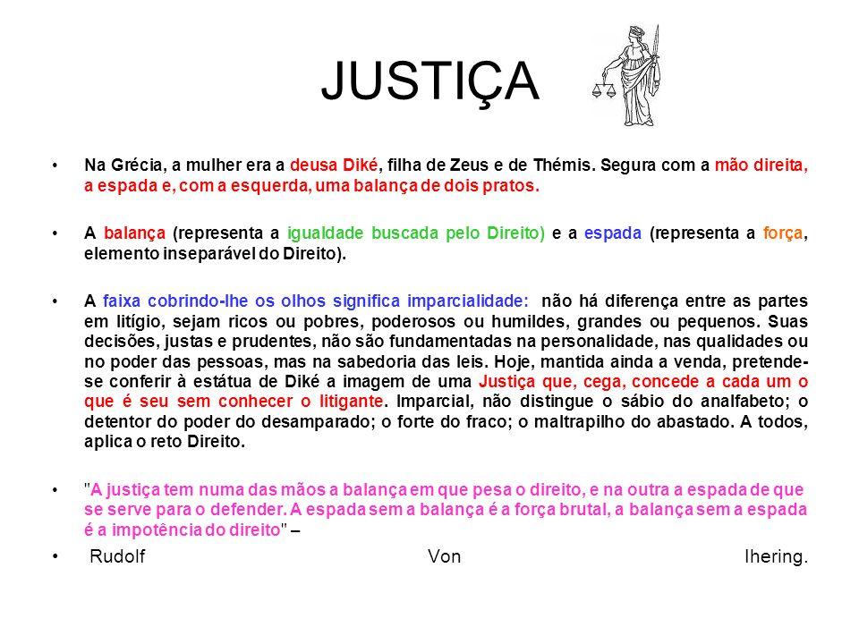 DEFENSORIA PÚBLICA A Defensoria Pública é uma instituição pública estadual, composta por advogados públicos que prestam serviços jurídicos gratuitos a pessoas carentes que não podem contratar advogados.