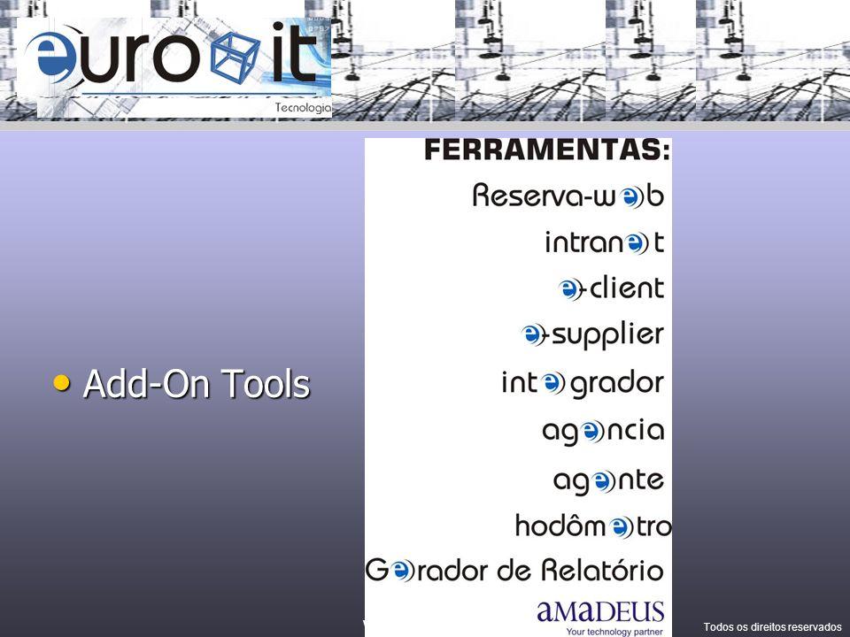 www.euroit.com.br Todos os direitos reservados Some Clients: Some Clients: