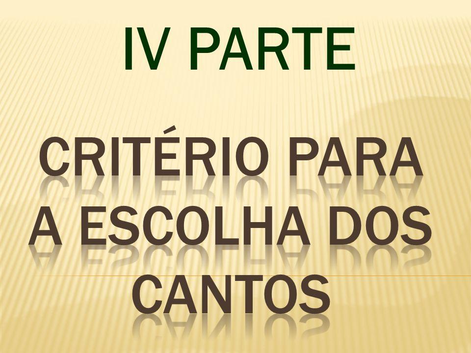 IV PARTE