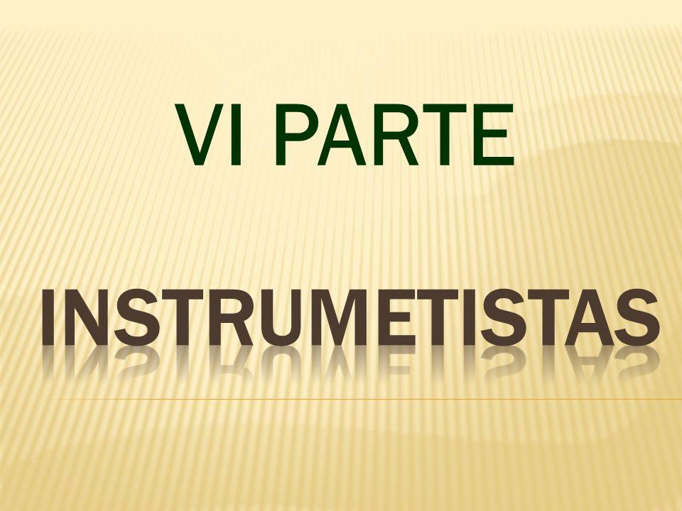 VI PARTE