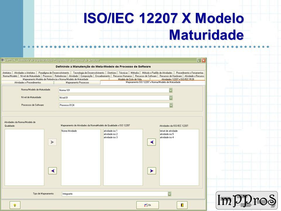www.cin.ufpe.br/~imppros Mapeamento Processos