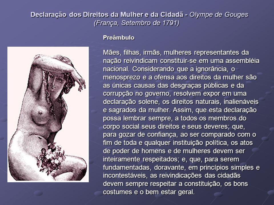 Referências bibliográficas BORDIEU, P.A dominação masculina.
