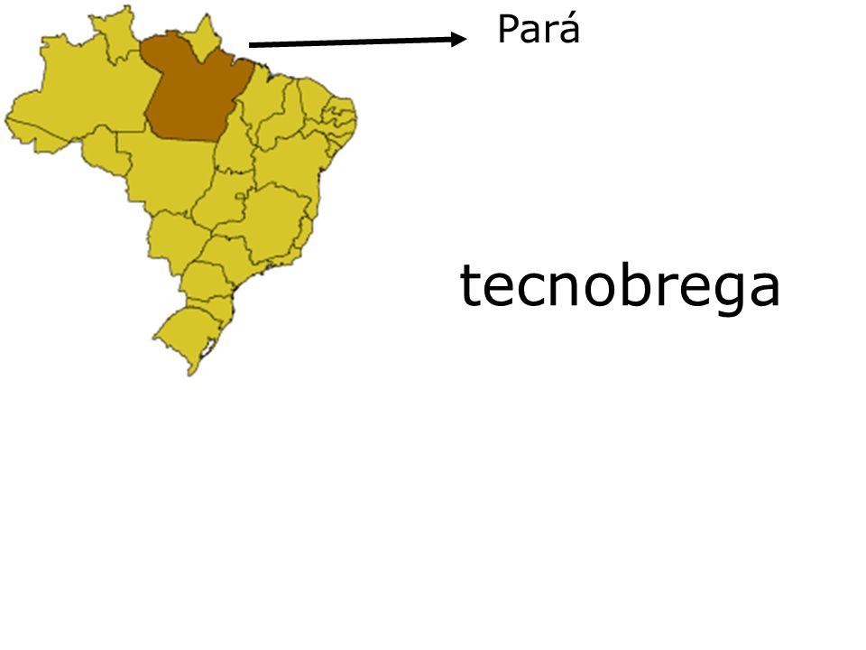 tecnobrega Pará