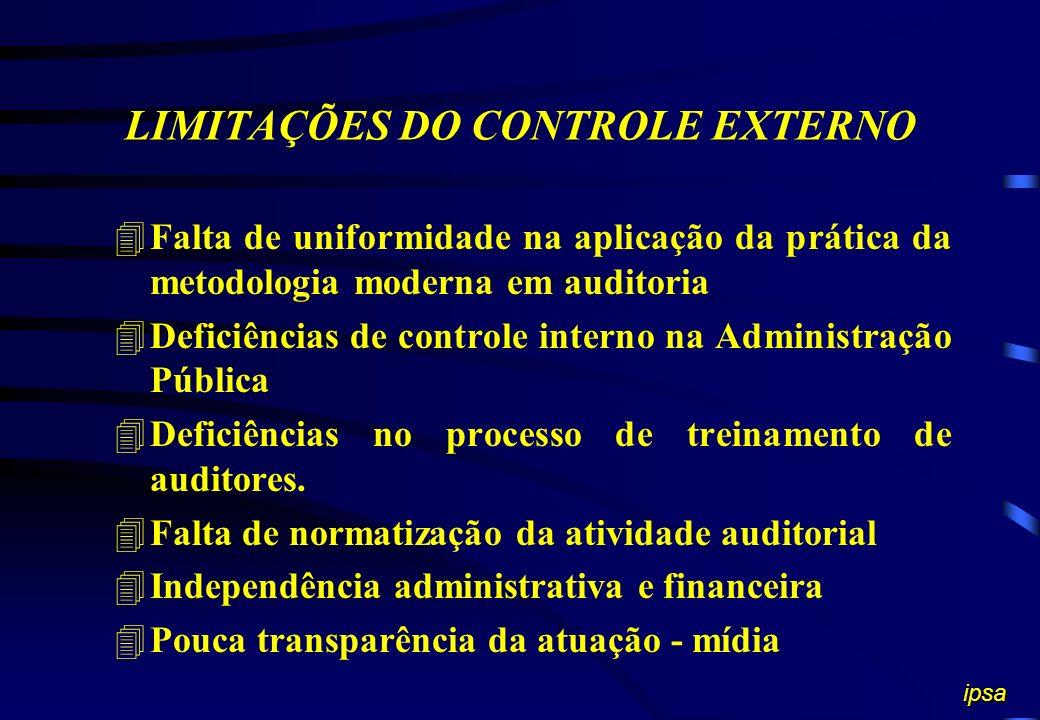 AUDITORIA INTEGRADA Sistema de exame e avaliação, cujo alcance cobre de maneira integral a prática de auditorias financeiras ou do tipo tradicional, d