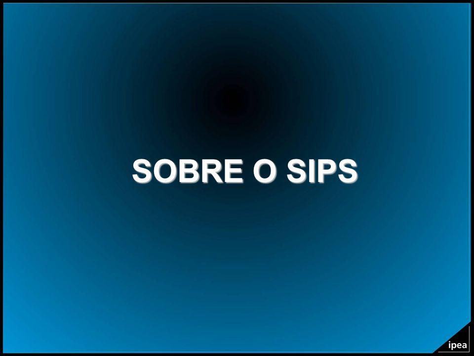 SOBRE O SIPS