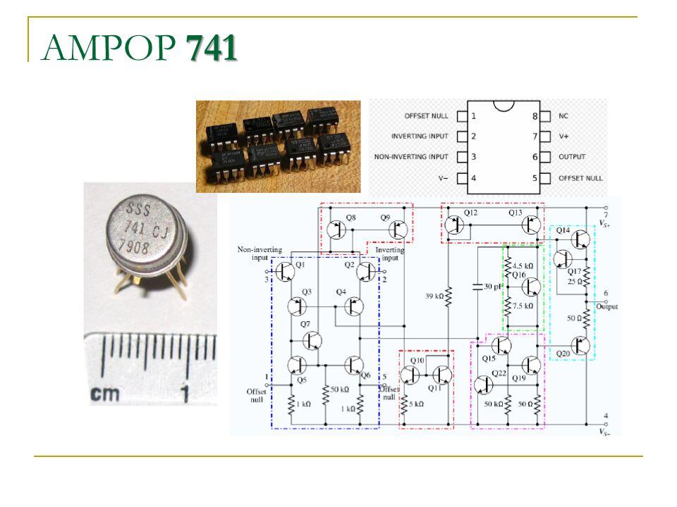 741 AMPOP 741