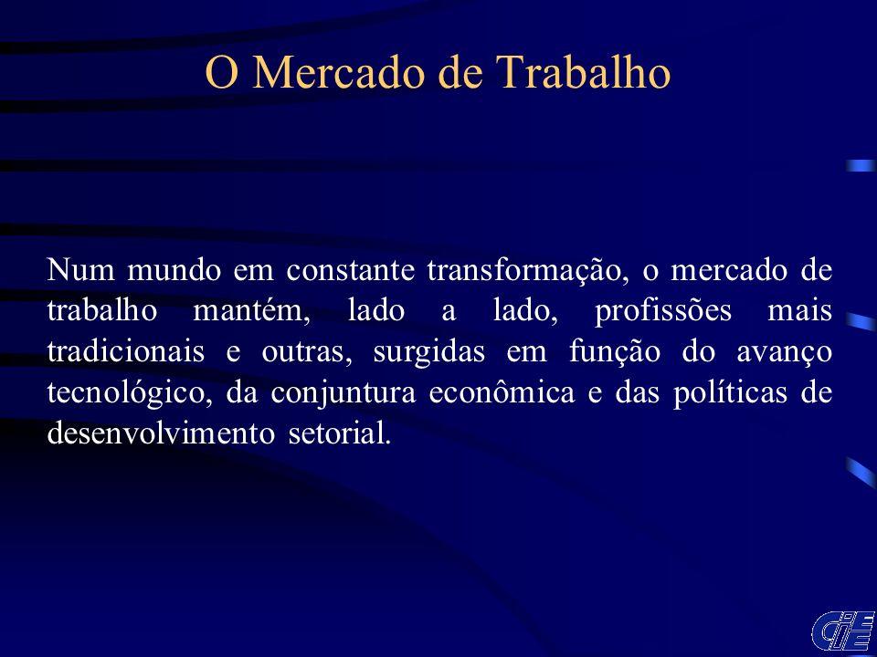 É por isso que o CIEE se mantém fiel à missão maior que recebeu dos idealistas que o fundaram há mais de quarenta anos: Ajudar os jovens a construir um futuro melhor, tanto para eles quanto para o Brasil, que precisará de profissionais competentes e capazes de vencer os desafios do mundo globalizado.