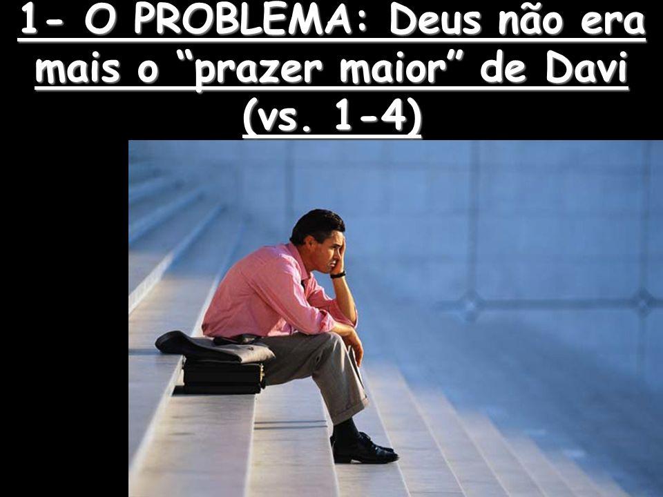 2- Desdobramentos: a)Há consequências (vs.12- 13) b)Mas Deus é misericordioso (v.