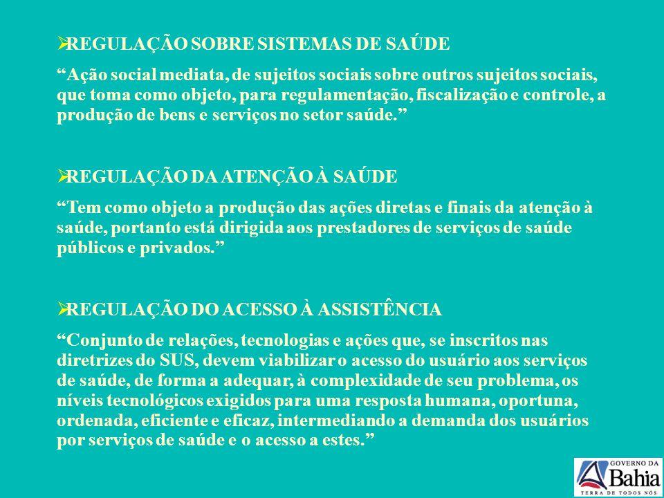 V. OFERTA DE SERVIÇOS DE SAÚDE Rede hospitalar; Oferta dos serviços de saúde;