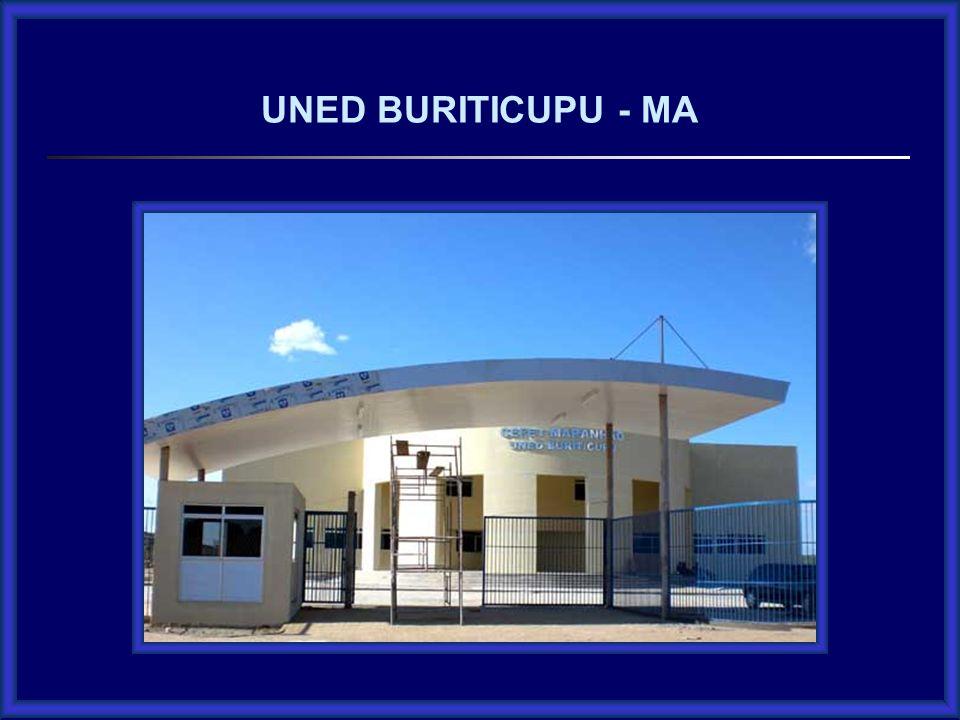 UNED BURITICUPU - MA