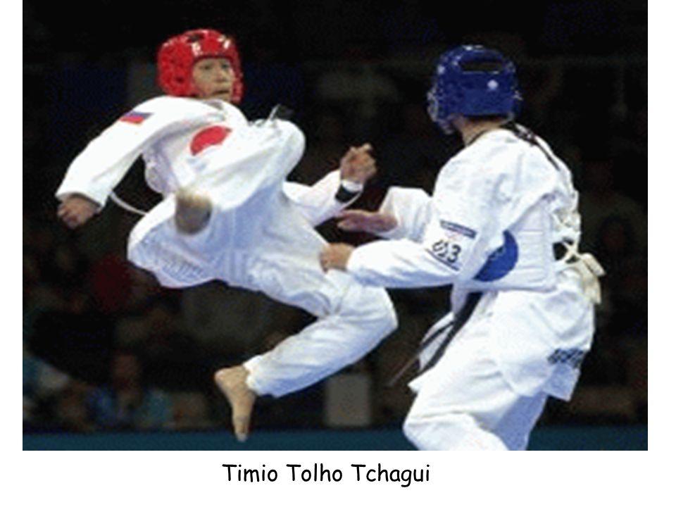 Timio Tolho Tchagui