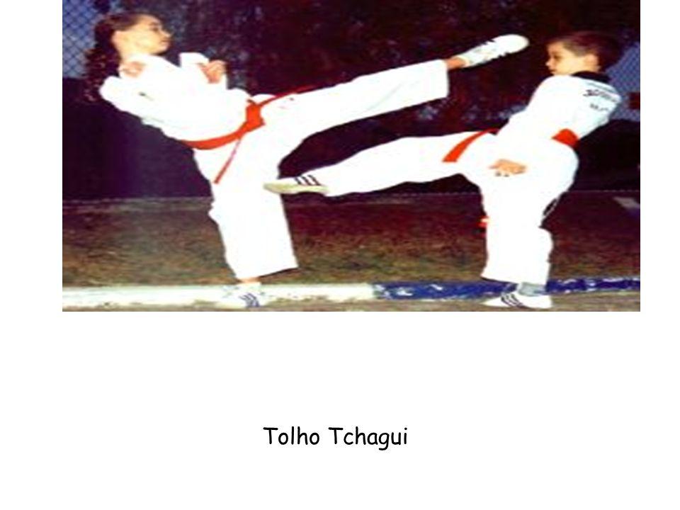 Tolho Tchagui