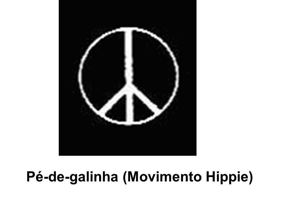 Pé-de-galinha (Movimento Hippie)