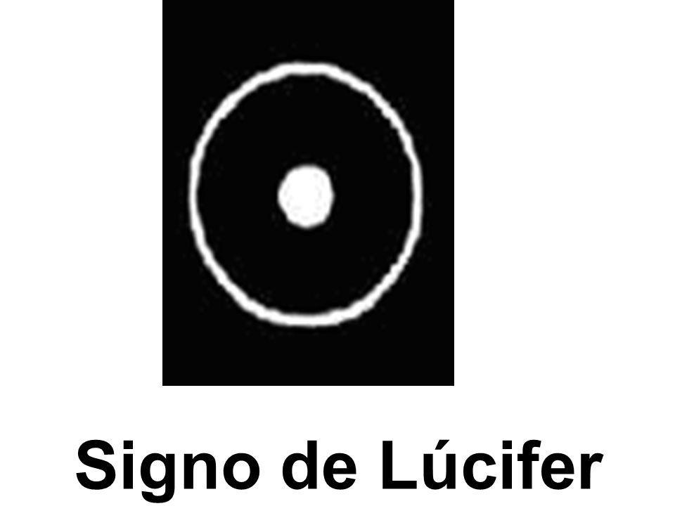 Signo de Lúcifer