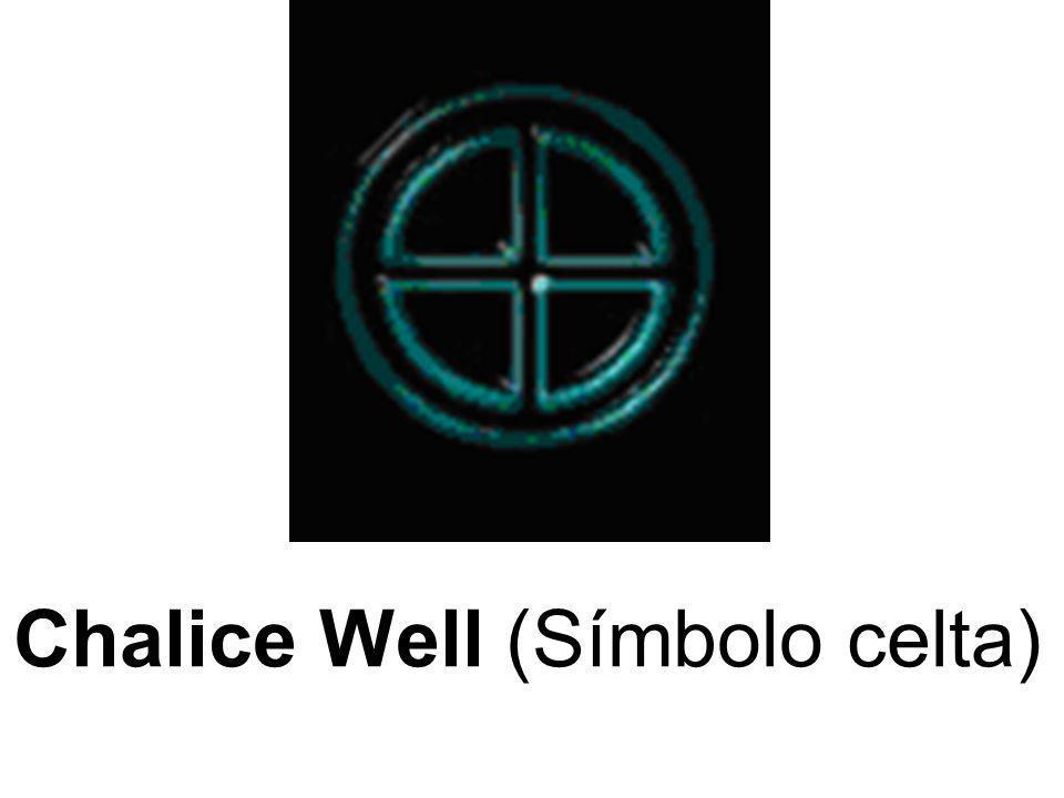Chalice Well (Símbolo celta)
