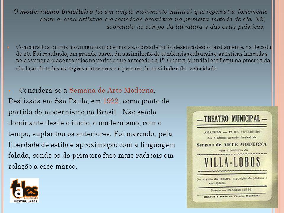 Segunda geração (1930-1945) - Poesia CECILIA MEIRELES Foi poetisa, professora e jornalista brasileira.