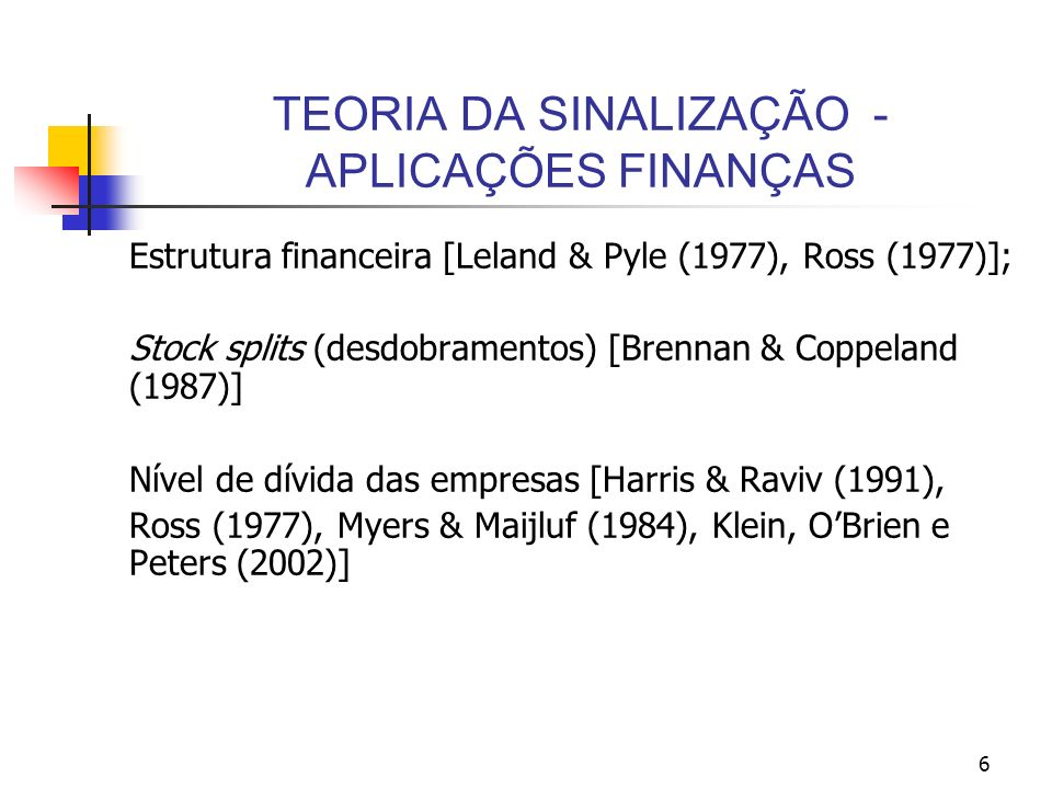 37 O MODELO DE SPENCE (1973, 1974) A CONTRIBUIÇÃO ORIGINAL Segundo Spence (2002, p.436): The idea behind the job market signaling model is that there are attributes of potencial employees that the employer cannot observe and that affect individual`s subsequent productivity and, hence, value to the employer on the job.