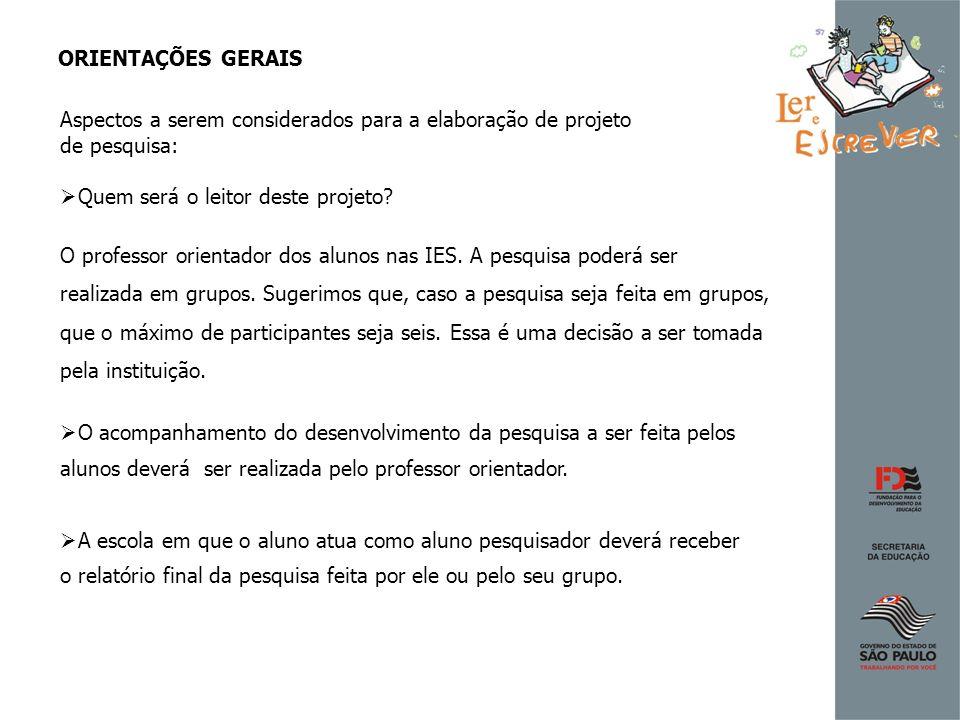 As horas destinadas à pesquisa dos alunos podem ser computadas pela instituição, na carga horária do curso, conforme as DCN- Pedagogia/ Resolução CNE/CP Nº1, de 15/05/2006, que institui no Art.